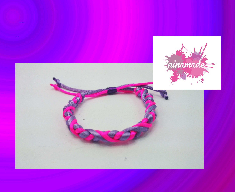 DIY. Bracelet