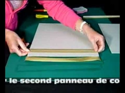 Kit Faire Classeur scrapbooking 30x30
