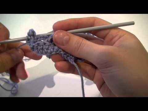 Crochet : L'effet boucle