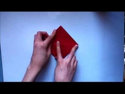 Origami Box - Le Marque-Page