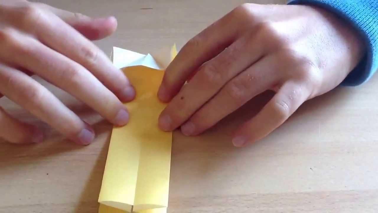 Origami Mini Livre