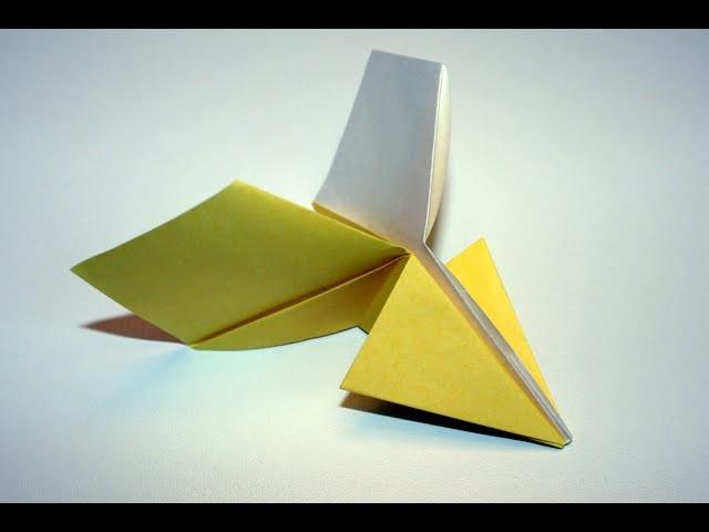 Origami - Rotor - Propeller [Senbazuru]