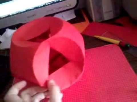 Origami Sphére