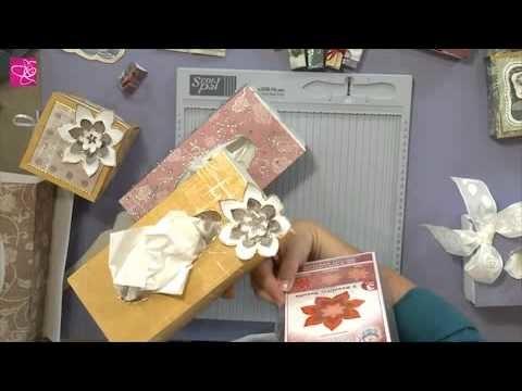 Scrapbooking : Pliages avec ScorPal