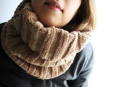 Tricot: snood, col, bandeau.headband & mitaines