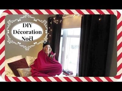 DIY| Décorations de Noël