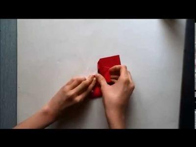 Origami Box - Le Coeur