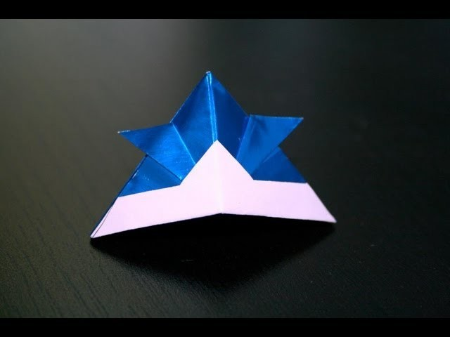 Origami - Kabuto [Senbazuru]