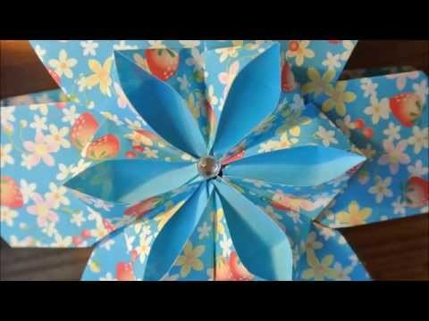 Florucha Origami