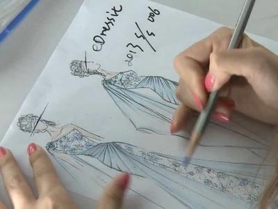 EDressit 2013 S.S Haute Couture -- eDressit.com