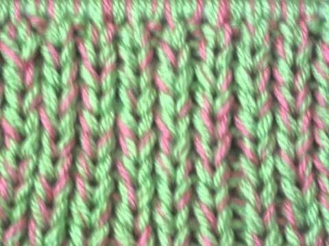 Autres chaussons tricotés mains très facile à réaliser