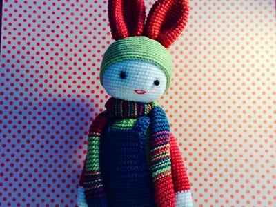 Poupées trop mignonnes en tricot et en crochet