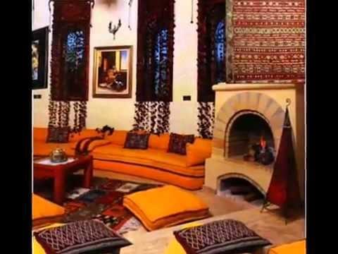 Décoration maison marocaine