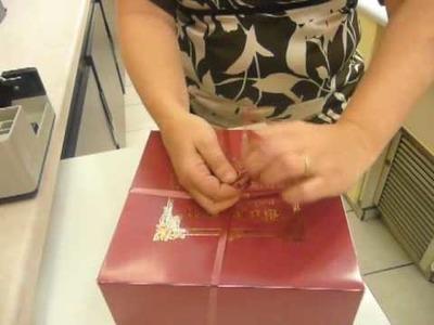 Technique Magasin: Poignée de boite 2010