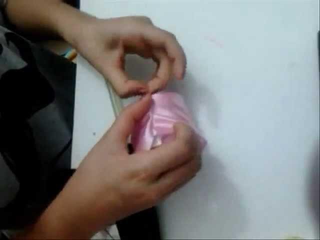 Comment faire un mini chapeau lolita ★How make lolita mini hat