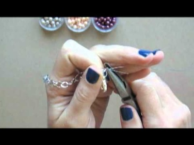FVM #4: un bracelet printanier