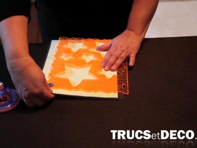 Shape cutter mode d'emploi - Tutoriel par trucsetdeco.com