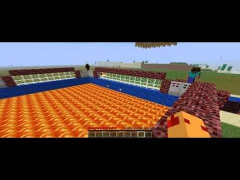 Episode 1 mini-craft : Le spleef  [1.2]