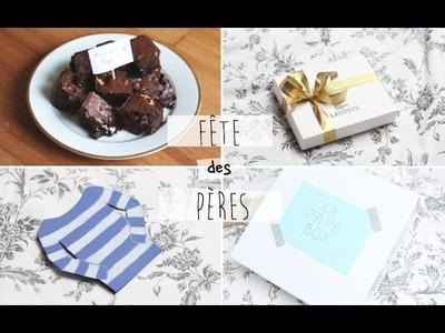 Fête des pères : idées cadeaux (recette, DIY. ) | camillegrandxo