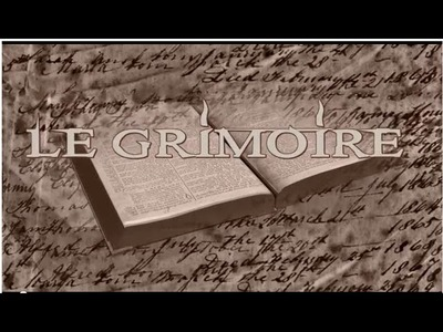 ✮ Grimoire ✮ Tuto Emulsion One Pot & Recette ✮ DIY ✮| Caly Beauty