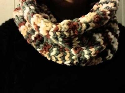 Écharpes laine pompon