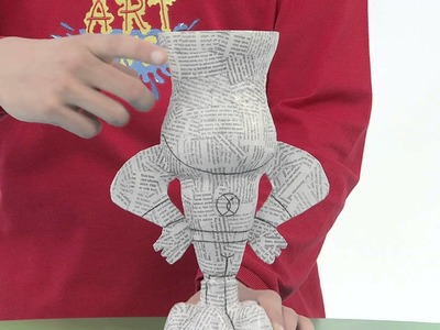 Art attack - Trophée du champion - Sur Disney Junior - VF