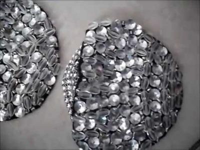 DIY Shoulder Pads. Epaulettes | Teslime Moda