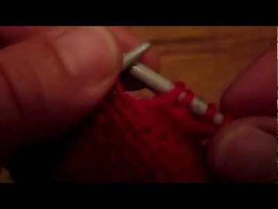 D.I.Y TUTO TRICOT N°4 APPRENDRE A TRICOTER LES DIMINUTIONS