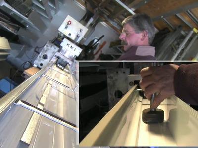 Gout'Styl Colors : Pose et fabrication de gouttières