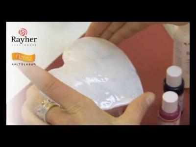 Vidéo de Rayher - Arts créatifs Florinokalt- Art-Style - 83330 Le Beausset