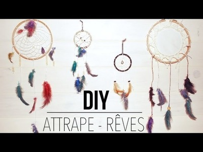 DIY │Dreamcatcher ▵ Alyssia
