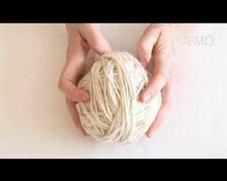 Je sais tricoter 1.2