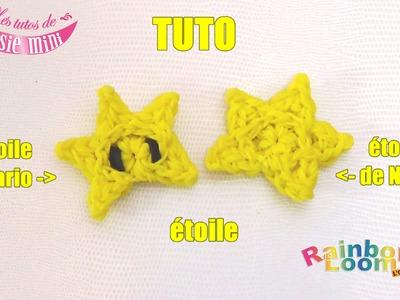 [ Tuto ]  étoile de Noël ou étoile de Mario