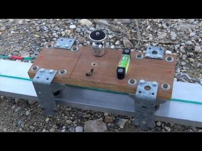 Comment construire un travelling motorisé pour caméra vidéo