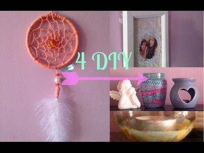 4 DIY : Customisation et Décoration ! ☆