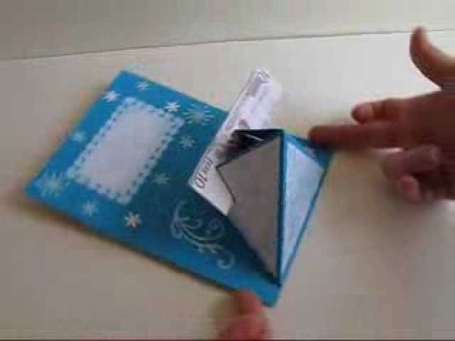 ART carte pyramide elastique.wmv
