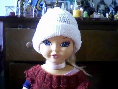 Mon film-tricot-poupée-bonnet.wmv
