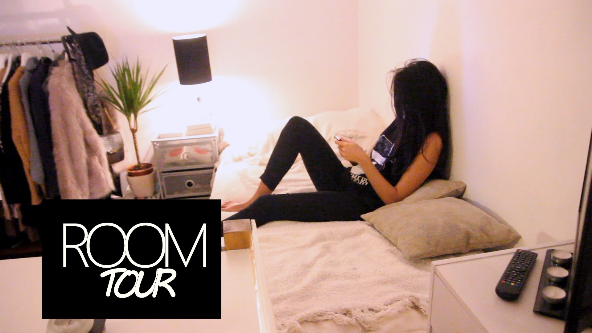 ROOM TOUR | XMAS EDITION