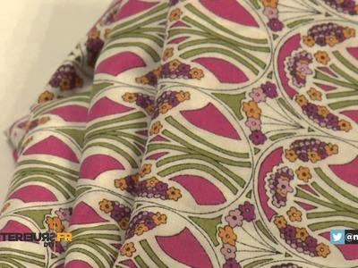 DIY : Comment fabriquer un abat-jour en tissu ?