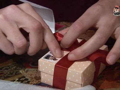 Cadeaux de Noël en Fimo by Ma Peste Adorée