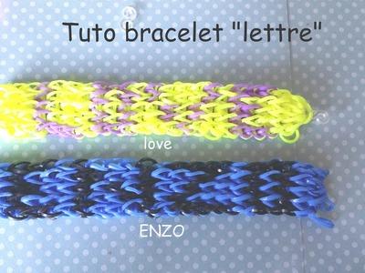 [TUTO] bracelet élastique