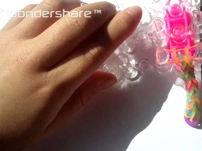 Grossiste bracelet loom, tutoriel enfant bands