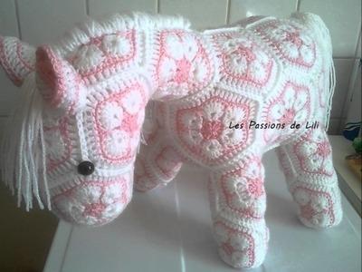 Mon Petit Poney (crochet)