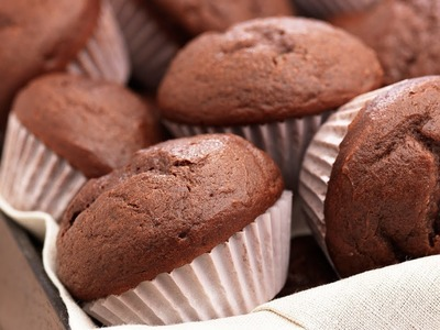 Comment faire un Muffin chocolat façon Starbucks | FastGoodCuisine