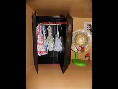 Dollhouse Craft 2013