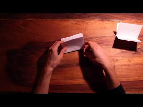 DIY Carte Cadeau