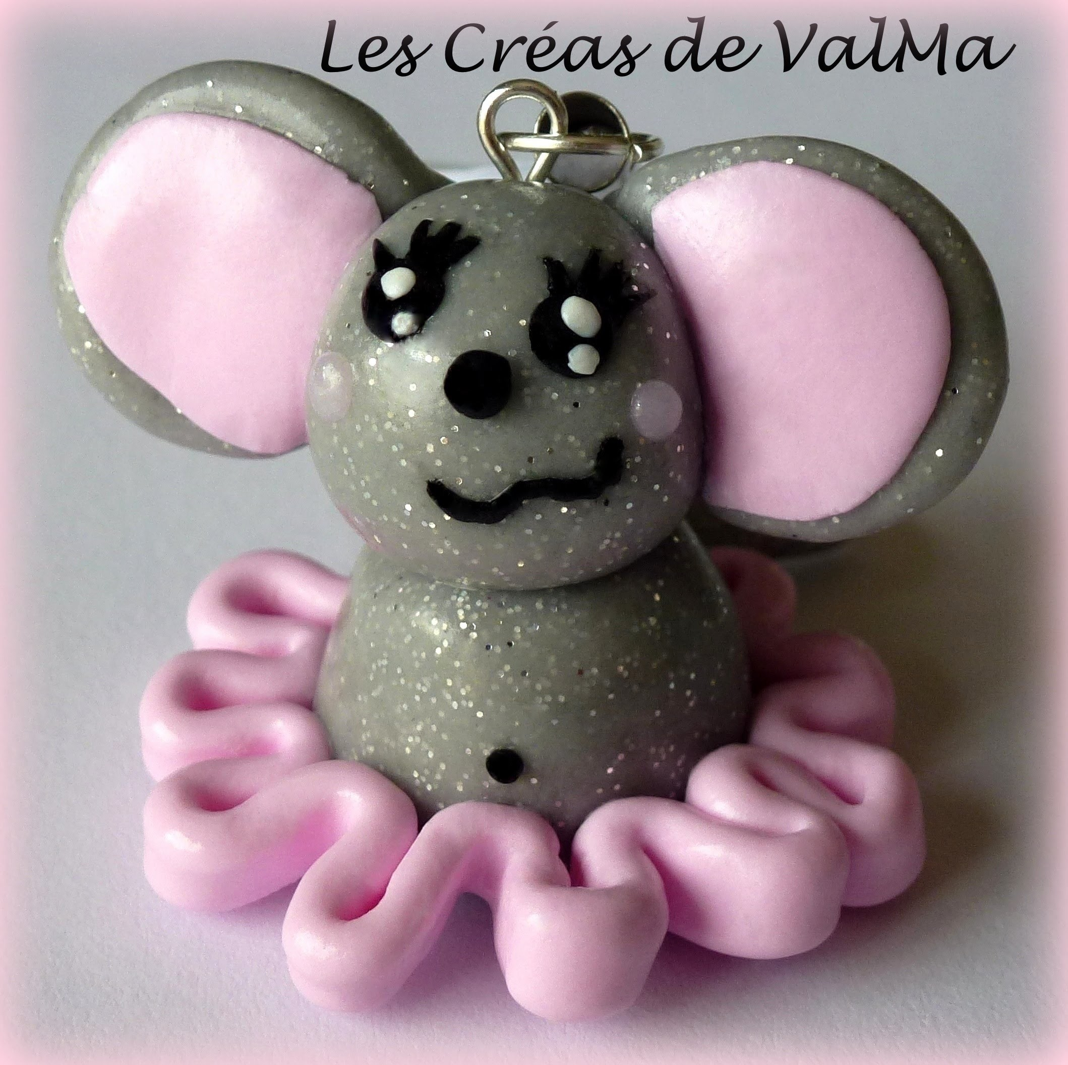 Mes créations - Charm polymer clay collection - Modèles Fimo #2