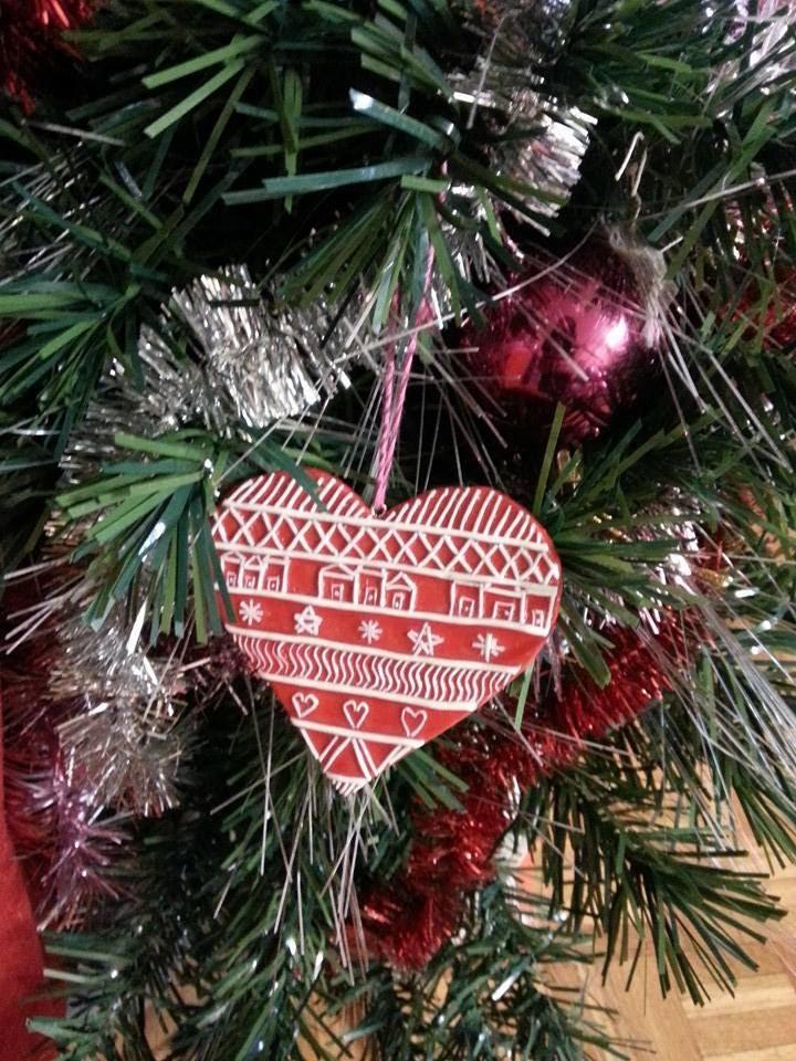 [ Christmas D.I.Y ] ❄️ Décoration de Noël pour le sapin ❄️