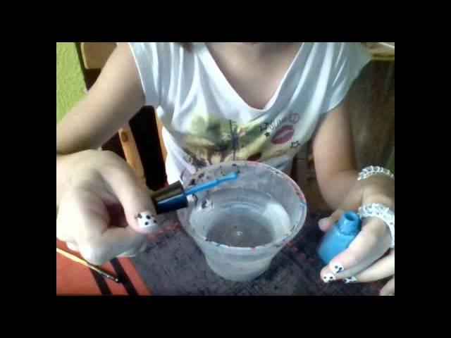 Comment faire changer la couleur d'un élastique Rainbow Loom