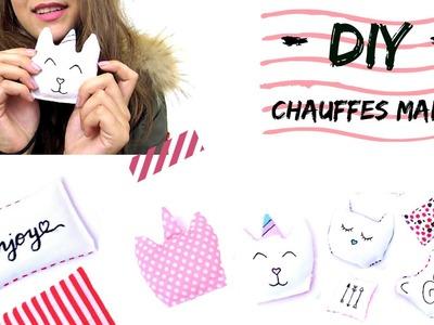 ◇ [DIY] Des chauffes mains avec PimPomPerles.fr ◇